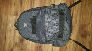 Brand new DC shoes backpack