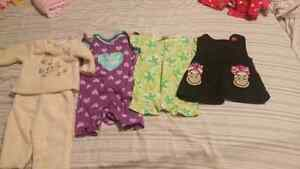 16 baby girl outfits