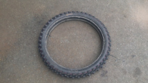 Gibson MX 1.1 80/100-21 front tire