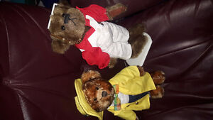 Two Bear Collectibles?