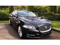 2013 Jaguar XJ 3.0d V6 Premium Luxury (8) + P Automatic Diesel Saloon