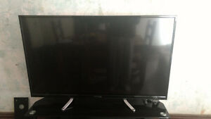 "Proscan 55"" LED HDTV 1080p with Stand"