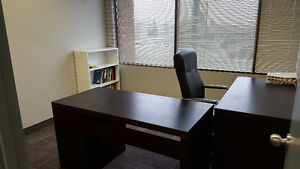 Outstanding Office for an Outstanding Individual