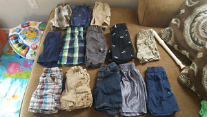 Boys 18-24m summer clothes