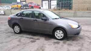 2011 ford focus auto Low kms