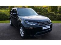 2017 Land Rover Discovery 3.0 TD6 SE 5dr - 7 Seats - Pan Automatic Diesel 4x4