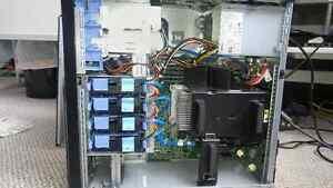 Dell PowerEdge T110 Server