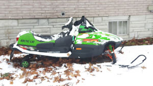 2001 ZR 600 for sale
