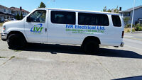 $$ ELECTRICAL SERVICES LOWER MAINLAND!!!