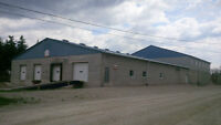9200 Square Foot Light Industrial Building For Lease