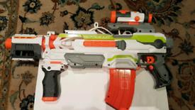 Modulus ecs-10 nerf blaster