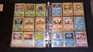 151 Pokémon Trading Card Game (old version 1998)  Kitchener / Waterloo Kitchener Area image 5