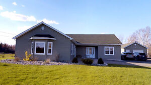 OPEN HOUSE SAT MAY 20 2-4PM 45 Old Mill Road Shediac Cape