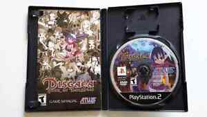 Disgaea: Hour of Darkness (PS2) game St. John's Newfoundland image 3