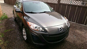 Mazda 3 - do you want to Zoom Zoom?  Buy this car!
