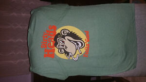 "Brand new never worn ""Dirty Heads"" t-shirt"