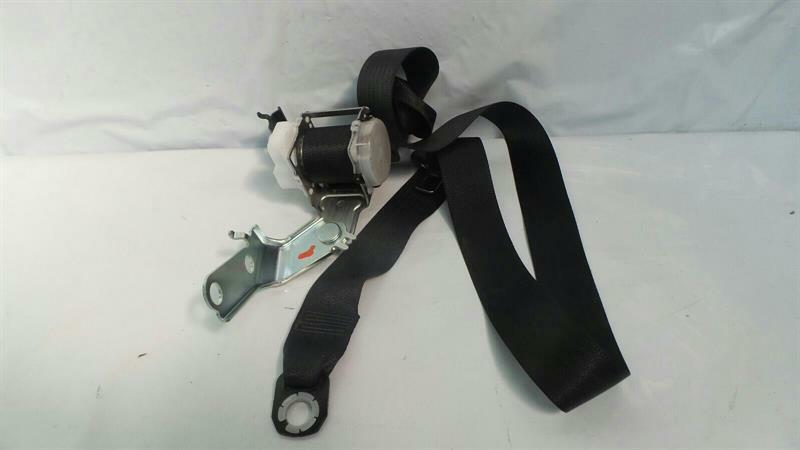 2015 Lexus NX Hybrid 2014 On 2AR-FXE (114/145KW) Seat Belt Rear Reel LH