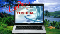 Laptop TOSHIBA 149$ Wow!!!!
