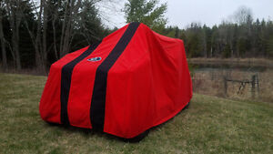Golf Cart Covers made to order