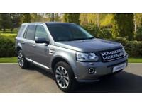 2014 Land Rover Freelander 2.2 SD4 HSE LUX 5dr Automatic Diesel Estate