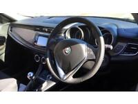 2014 Alfa Romeo Giulietta 2.0 JTDM-2 Distinctive 5dr Manual Diesel Hatchback