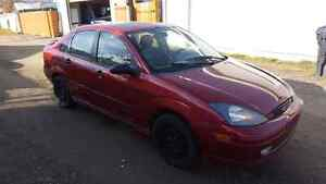 2004 FORD FOCUS ZX2 4D $1600 obo