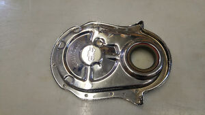 BBC timing chain cover