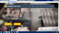 Professional IELTS Tutor (Face-to-Face/Online) -- North York