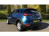 2017 Mazda CX-3 2.0 SE-L Nav 5dr Auto Automatic Petrol Hatchback