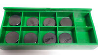 Greenleaf Carbide Inserts - Indexable tools
