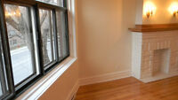 Three br's/2 bathr's in Westmount-Walk to Schools,Parks, & Shops