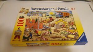 Ravensburger Puzzles - Made In Germany