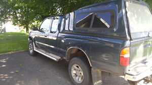 1997 Toyota Tacoma Camionnette