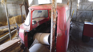 56' Ford Pick Up TruckParts