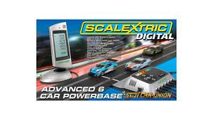 Power Base Scalextic Digital