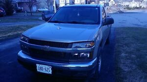 07 Chevrolet Colorado Pickup Truck AS-IS CHEVY