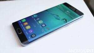 SAMSUNG GALAXY S6 Plus 5.5 inch,4GB 32 GB perfect , like new