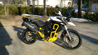 2013 Triumph Tiger 800XC ABS - **REDUCED**