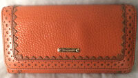 Burberry Wallet Leather 100% authentic