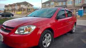 2007 Chevrolet cobalt LS only 86000km