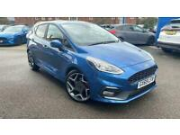 2019 Ford Fiesta 1.5T ECOBOOST 200PS ST-3 Manual Hatchback Petrol Manual