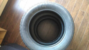 205/55/16 All season tire - only 1 left now!