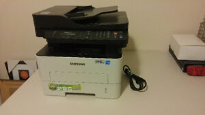 Samsung Xpress M2885FW Multifunction laser printer LIKE NEW!