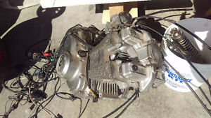 GS500 motor for Sale