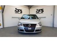 2006 Volkswagen Polo 1.8 Turbo GTI 3dr