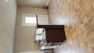 2 Bedroom Apartment - Available October 1st