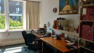 Bureau à Louer - Village Monkland NDG