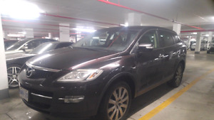 2007 Mazda CX9 GT AWD 7 Seats