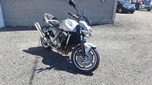 Kawasaki z750 2005