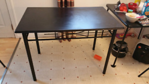 Table set with 4 chairs for sale